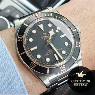 [Customer Review] Tudor BB58 ZF V2