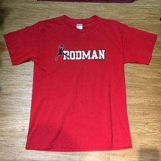 Rodman 短T (#257)