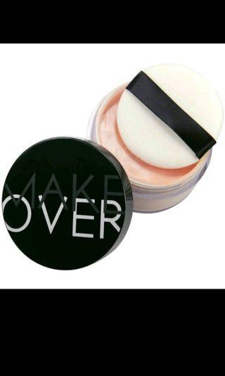 Powder S/smake Overoth Transparent Porcelaine 01