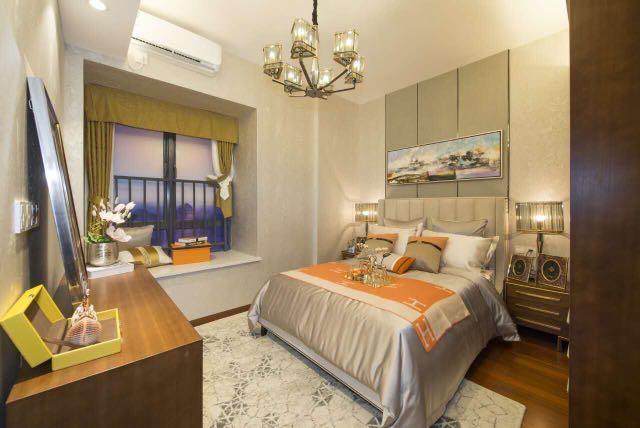 珠海市區一手純住宅#香港上市公司開發商,40萬起上車買兩房#睇樓聯繫Kyle,內部價