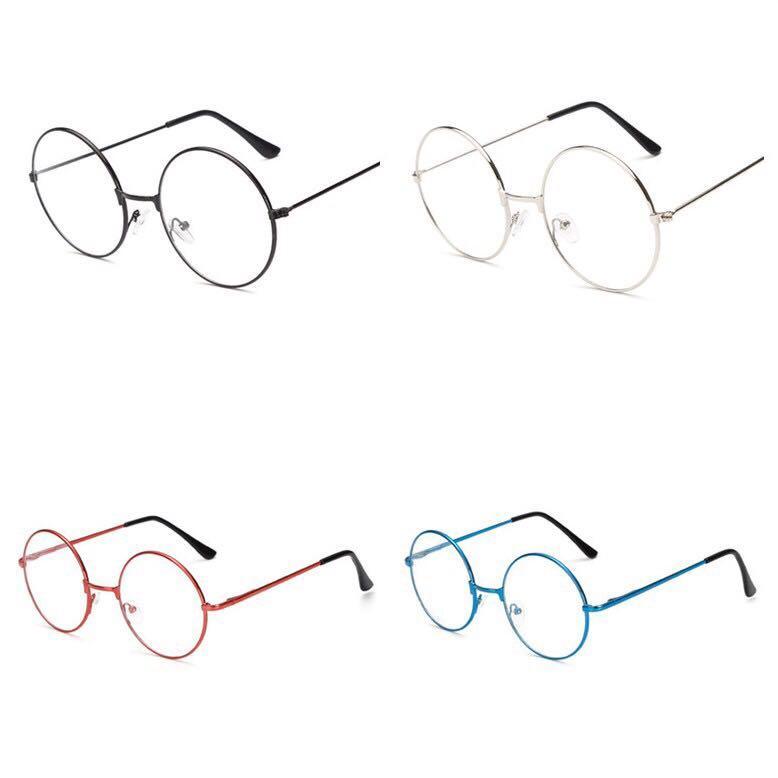 圓框 文青/個性 平光眼鏡