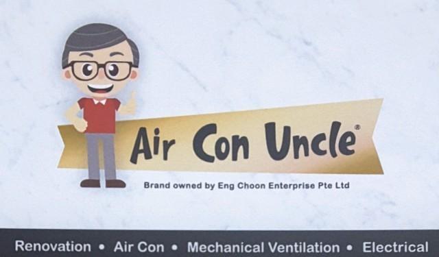 Aircon Specialist, Aircon Problem solver.