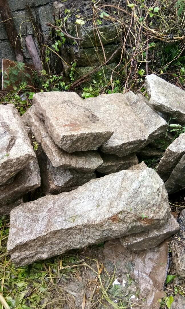 piedra china