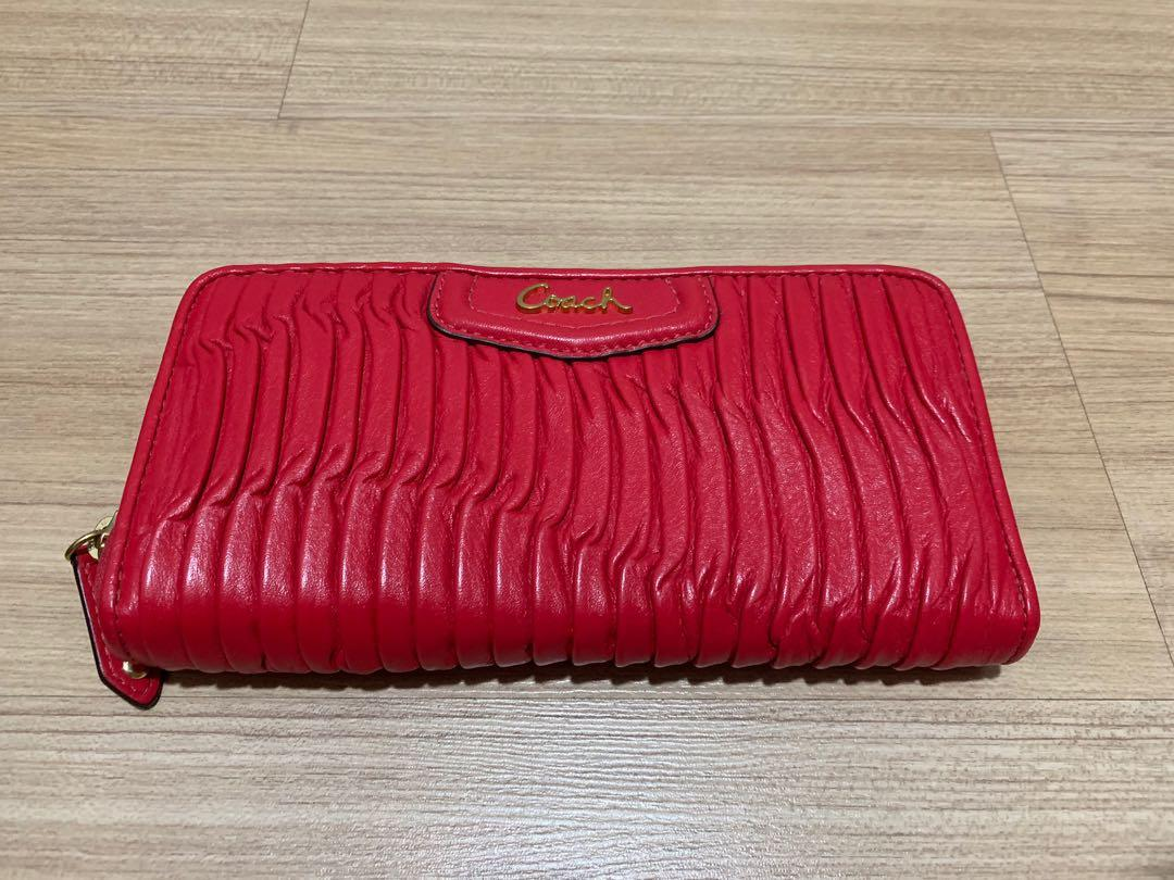 Brand new, coach women's wallet 100% Authentic