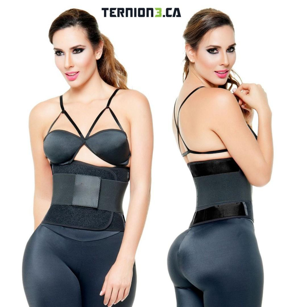 BRAND NEW Ternion Women's Waist Trainers (fast shipping & pickup available)