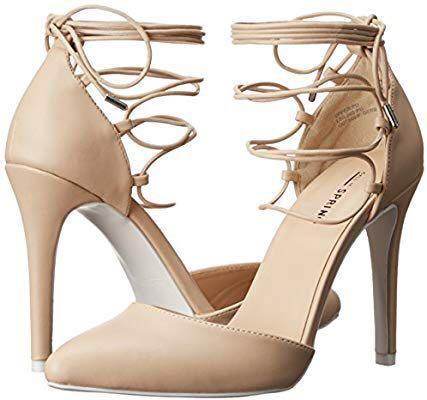 Call it spring heels