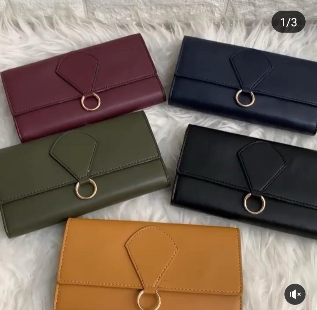 CNK Long Wallet