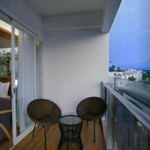 Dijual Kamar Hotel (Suite Room) Di Hotel Alana Hotel SENTUL !!