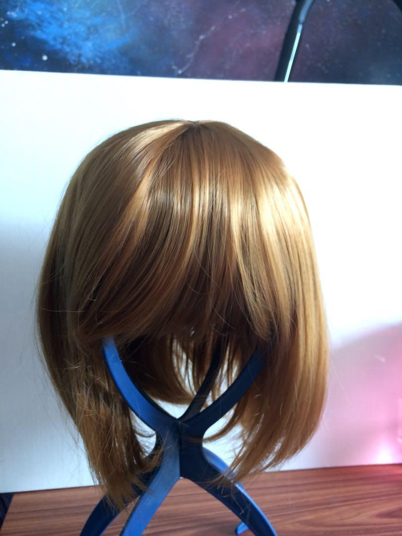 Dirty Blonde Cosplay Wig