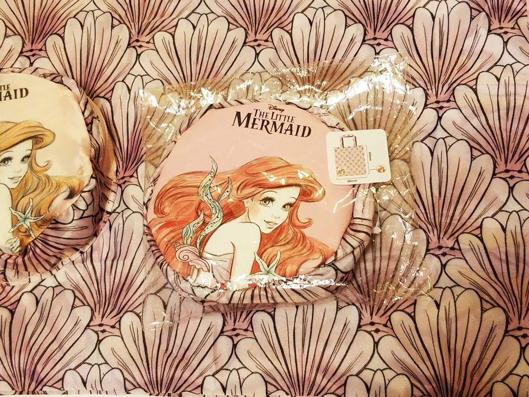 Disney Princess The Little Mermaid  美人魚 環保袋 包平郵