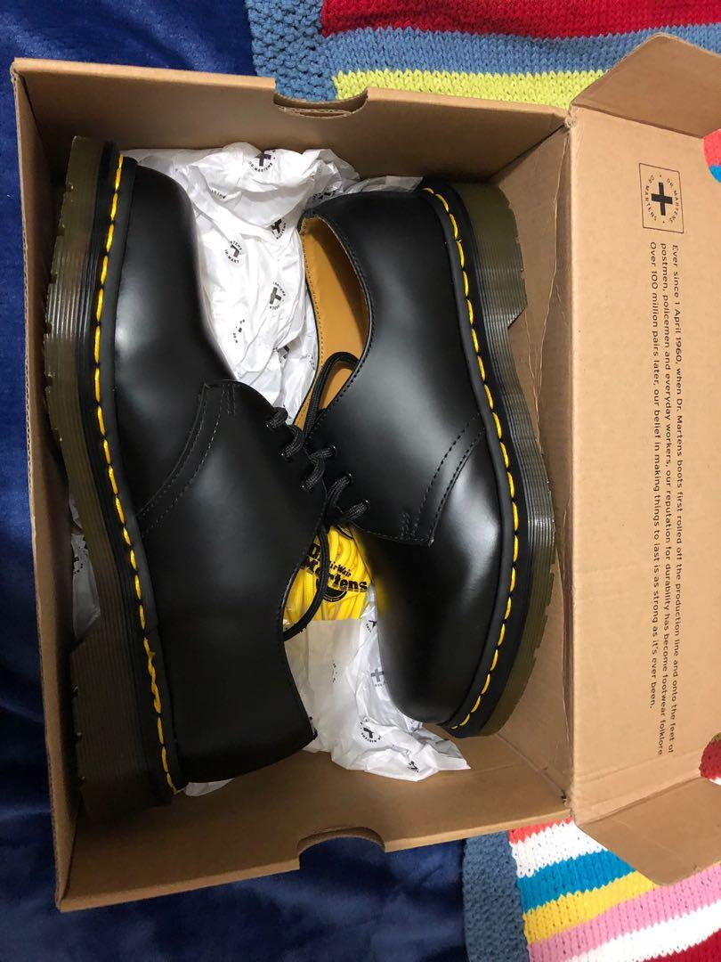 DR MARTENS BRAND NEW!!! (Style 1461)