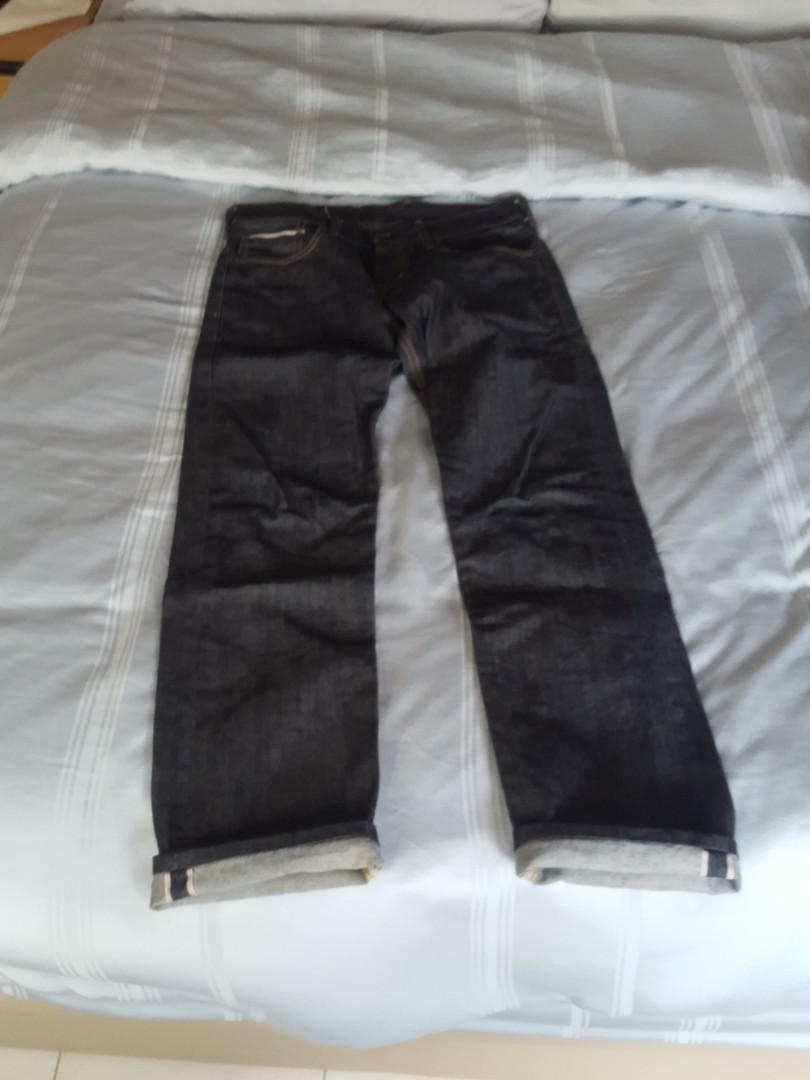Edwin japan denim jeans