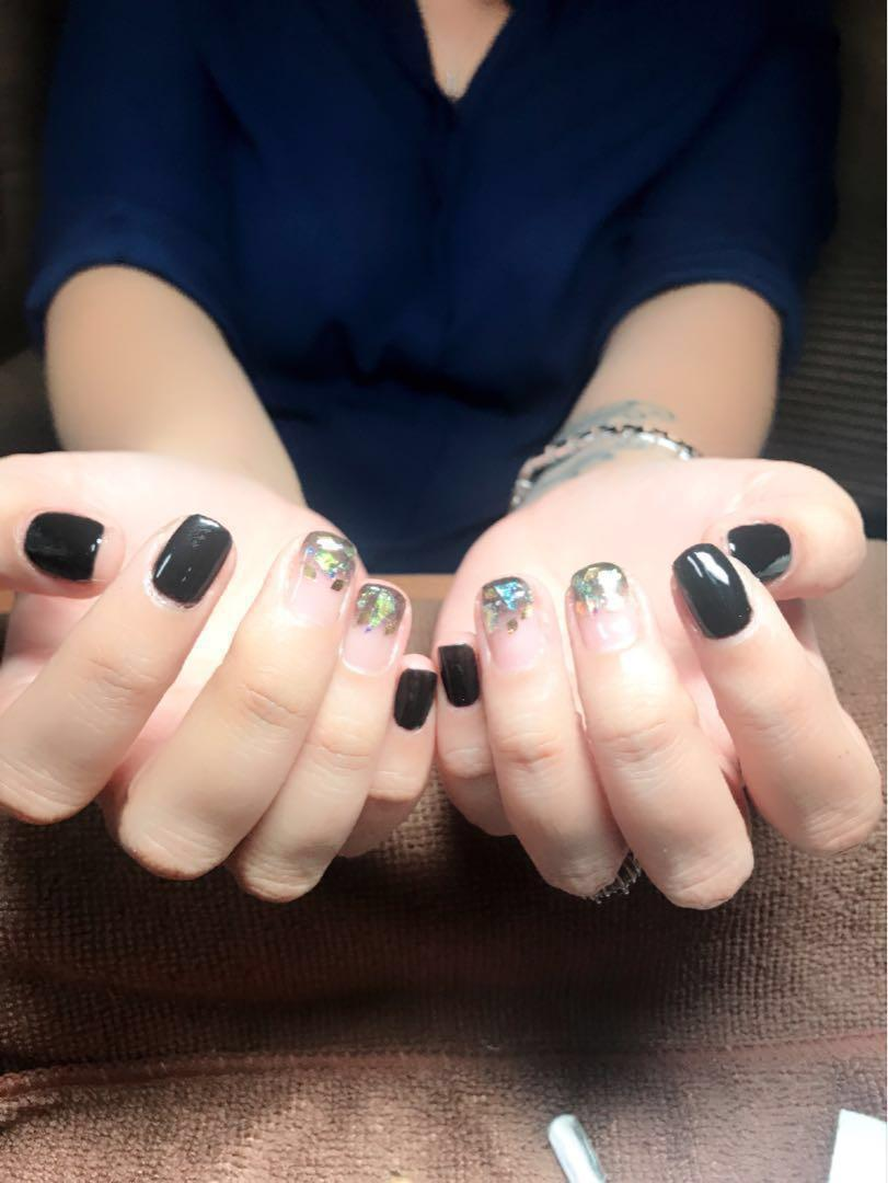 Experience Manicurist Home Base Nails Services at 461A West Rock @ Bukit Batok West Ave 8