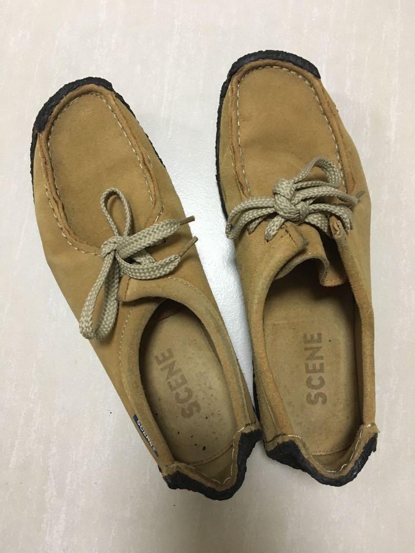 Transporte Mirar furtivamente luces  clarks shoes near me now > Factory Store