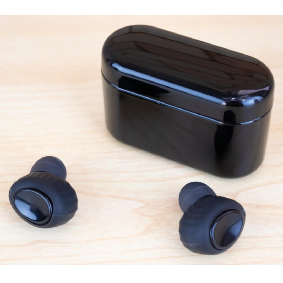 Item#354 - Fozento FT16 Wireless Earbuds