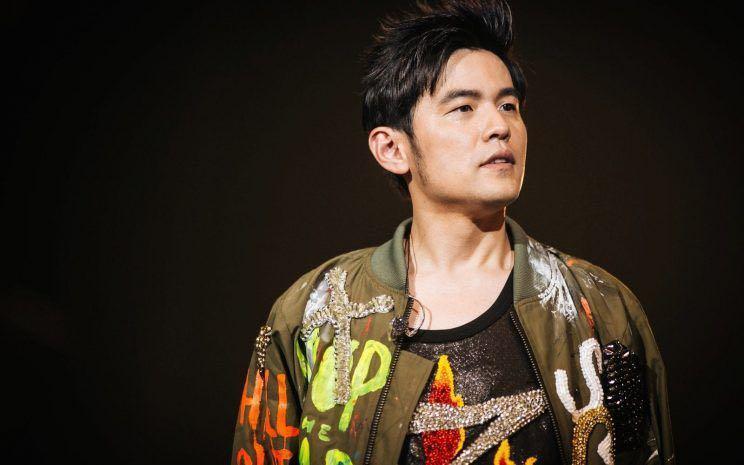 Jay Chou 2020 singapore Concert