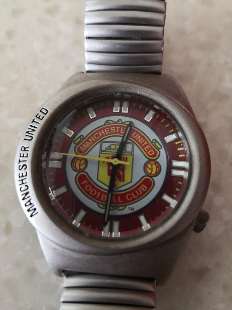 Manchester United Watch For Manu Fan Luxury Watches On
