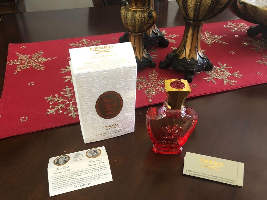 Royal Princess Oud by Creed eau de perfume for women!