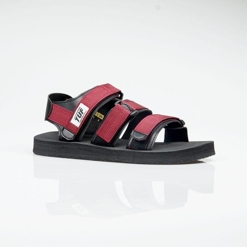 Sepatu Sandal tuf force maroo