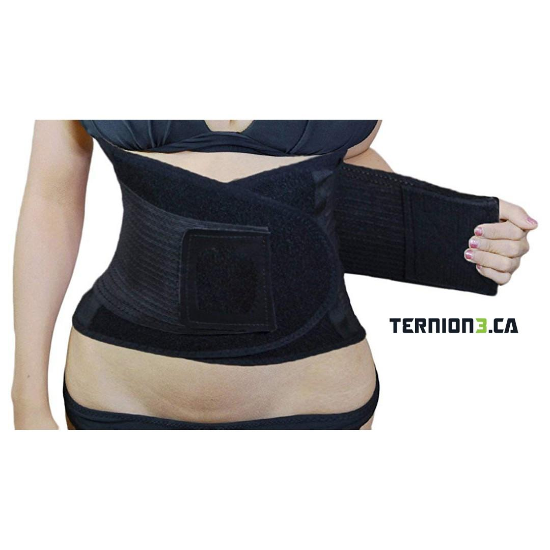 Ternion Women's Waist Trainers (fast shipping & pickup available) fitness training also available