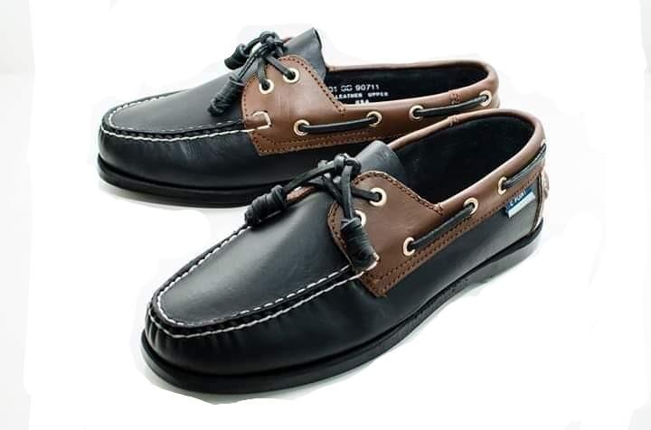 Top sider/ Boat shoes Men/Women (Sizes