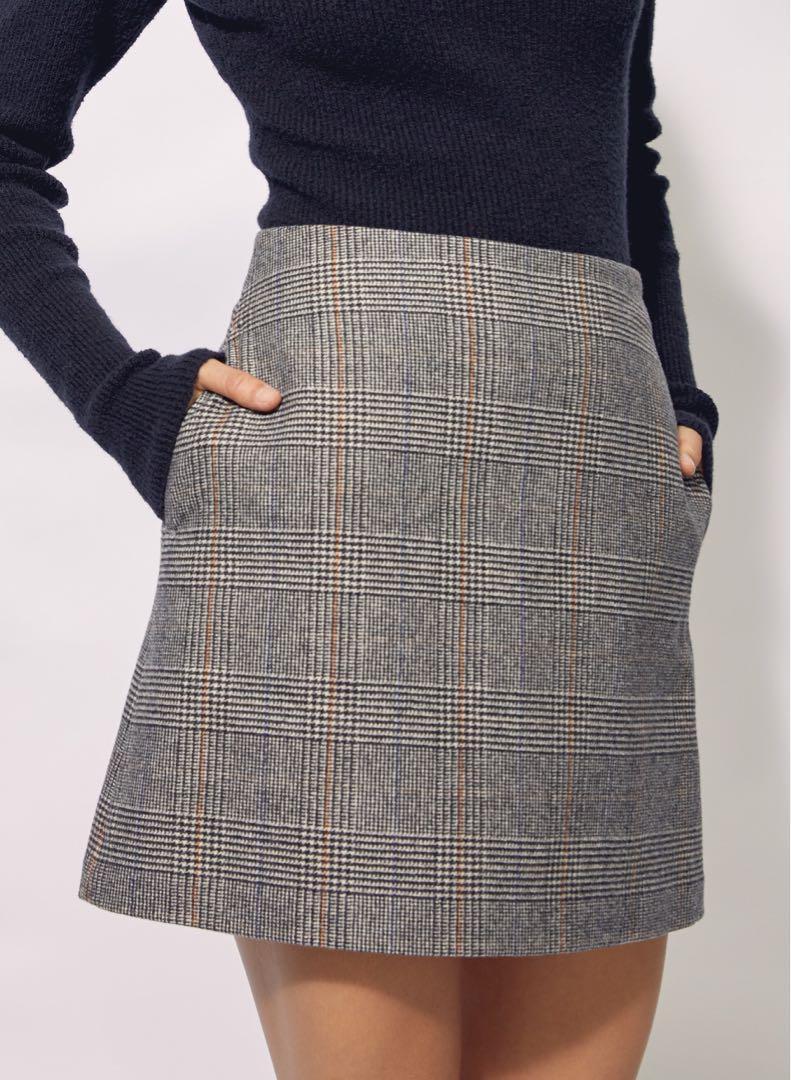 Wilfred Renee Skirt