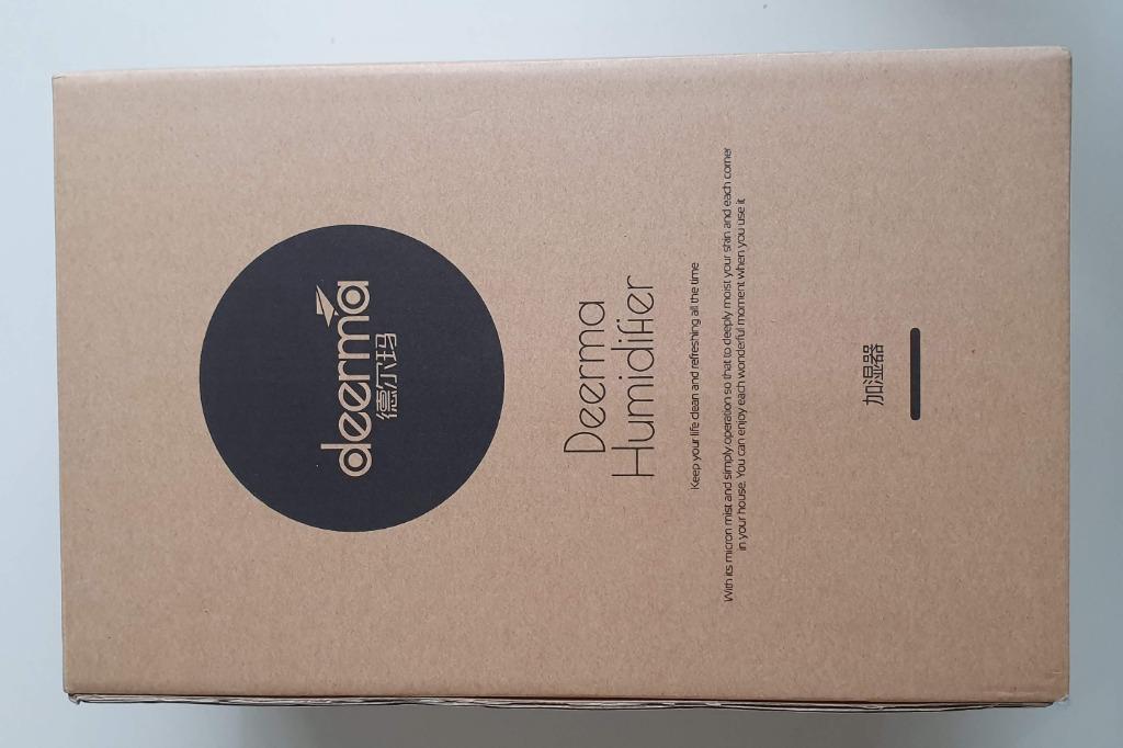 Xiaomi Deerma Air Humidifier DEM-F500 5L