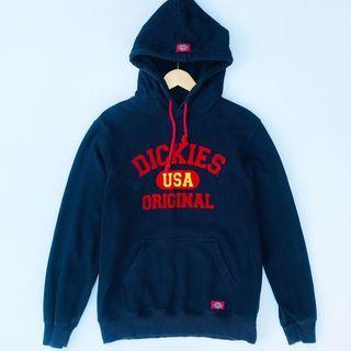 Hoodie Dickies Navy