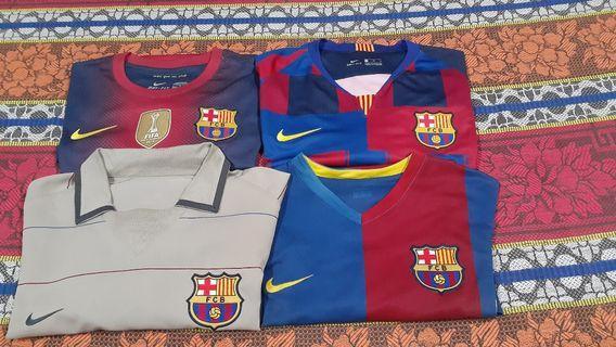 Original Barcelona Jersey