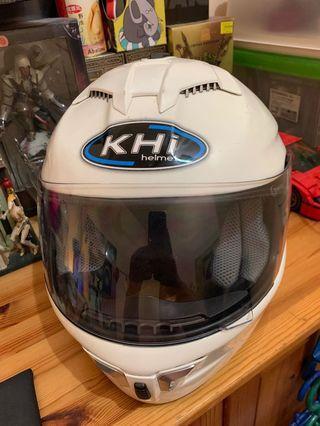 KHi Full-face Helmet