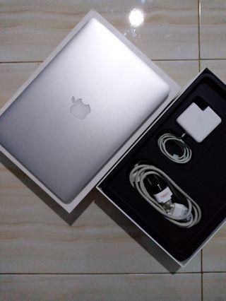 "Macbook pro retina 13"" 2013 SSD 256 fullset ex ibox - ME865"