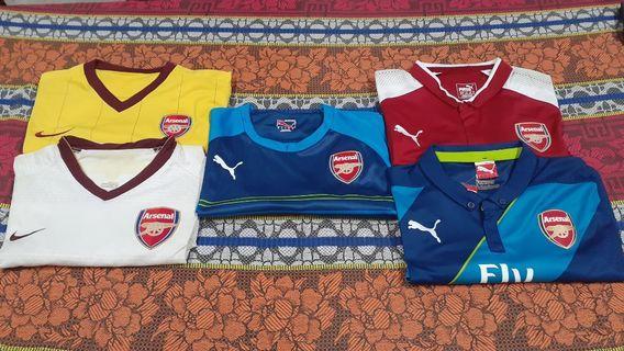 Original Arsenal Jersey
