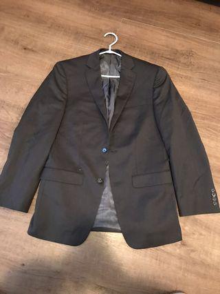 Suit jacket 36R