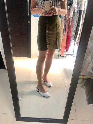 Army cotton on