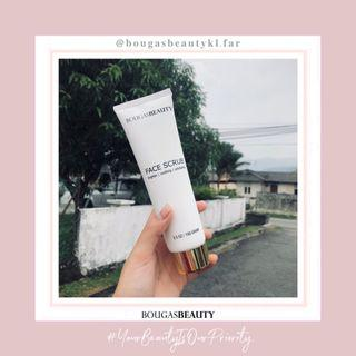 Bougas Beauty Facial Cleanser