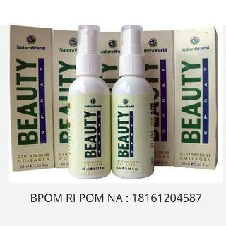 Serum Natura Beauty Murah