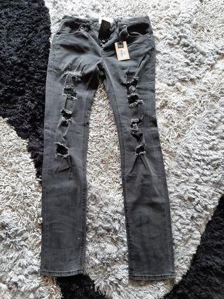 Sixth june black jeans
