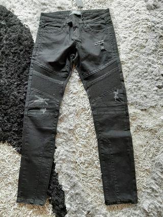 Favela jeans