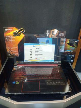 Acer Predator Nitro 5 Kredit Yuk KILAT 3 Mnt FREE 1X Cicilan
