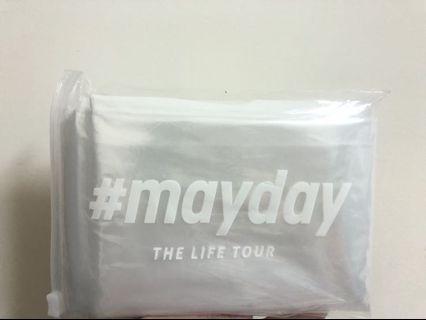 五月天mayday2018演唱會雨衣