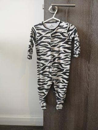 Nextbaby Sleepsuit (3-6 months)