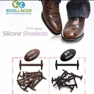 Kool Laces Koollaces Free delivery (Made In Korea) #MRTClementi