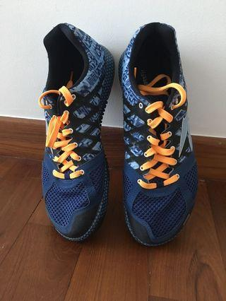 Reebok CrossFit Duragrip gym shoes