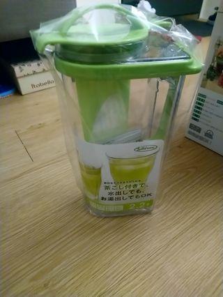 LUSTRO WARE 耐熱冷泡茶壺 1 入_Costco購入便宜賣