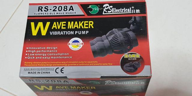 SALES !!! Fish Tank Wavemaker for 3ft/4ft-$16 & $19 for fish tank!!! Clip on type !! Brand New!!! Strong and durable!!! Wavemaker is used in the tank for water circulation and pushing fish shit from 1 corner to the pump !!!