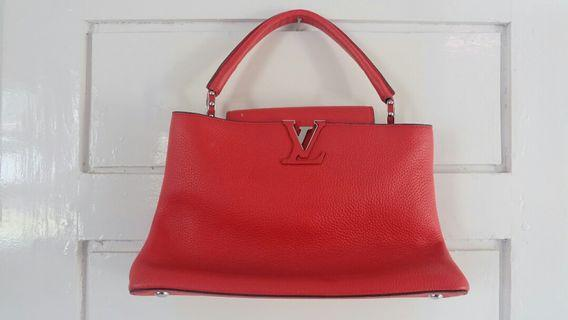 Preloved Louis Vuitton Bag Mirror Quality