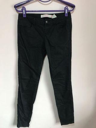 Giordano黑褲