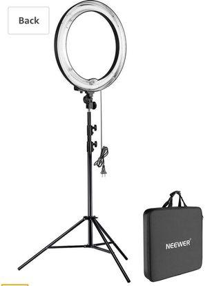 Neewer Photography Ring Light
