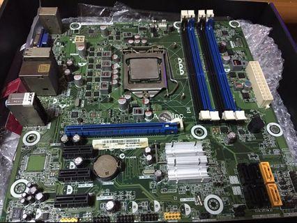 Acer predator g3600+i5 2400 3,1 ghz + power suply 500w