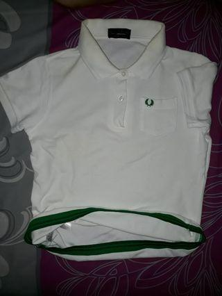 Fred perry lacoste adidas poloshirt